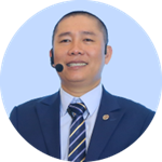 Hình ảnh giảng viên Nguyễn Phùng Phong